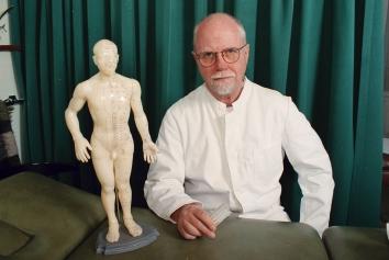 Praktischer Arzt Winterthur Akupunktur Ole Dahl